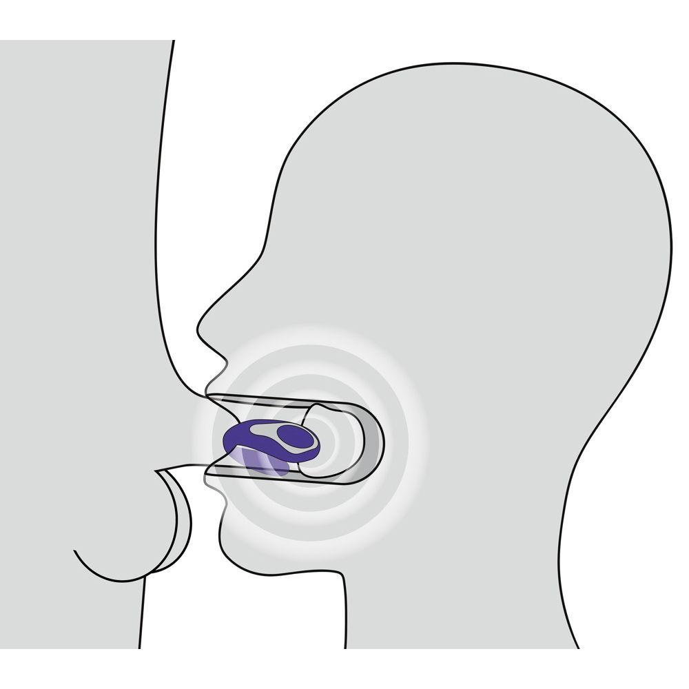 Vibromasseur Fellation BLOWJOB Vibrator