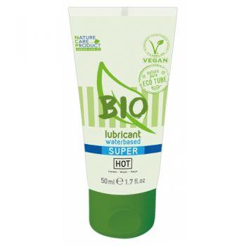 Lubrifiant Eau Bio Super 50 ml