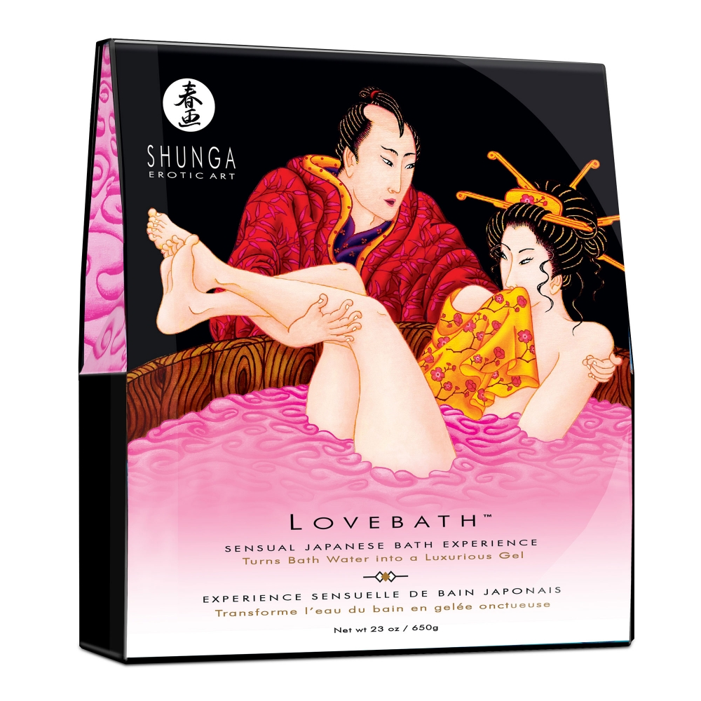 Bain Japonais LoveBath