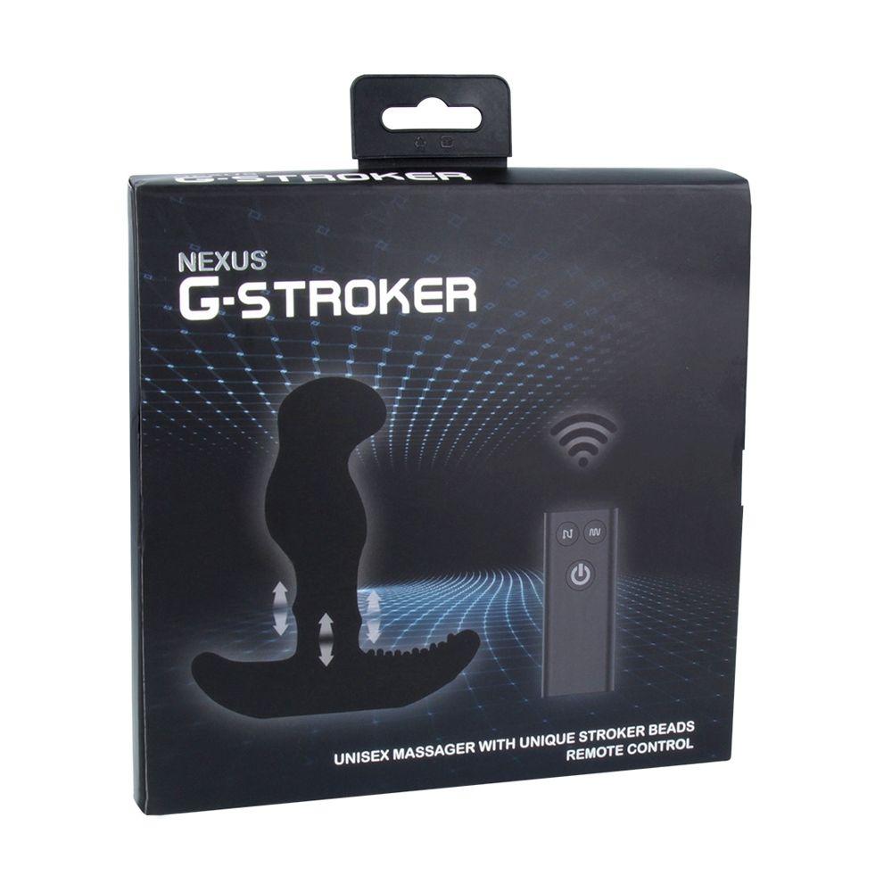 Vibromasseur G-Stroker