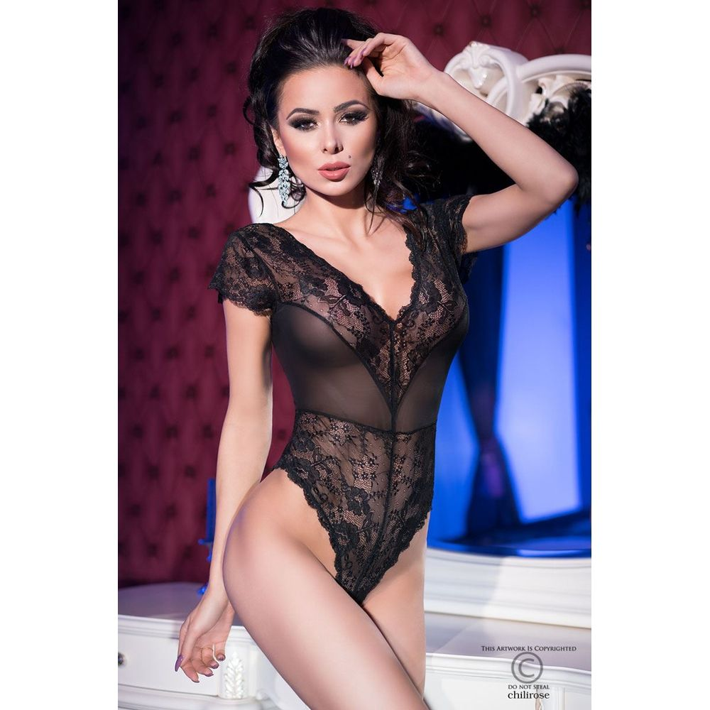 Body Princess Lace CR4168