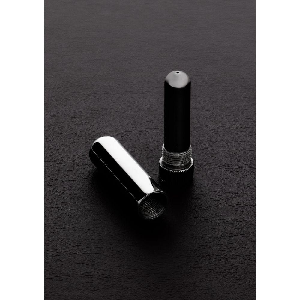 Inhalateur à Poppers en Acier