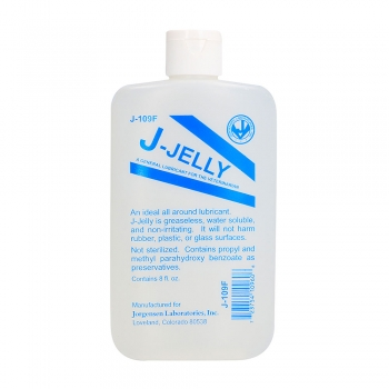 Lubrifiant J-Jelly 240 ml