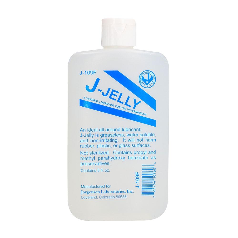 Lubrifiant J-Jelly 240 ml