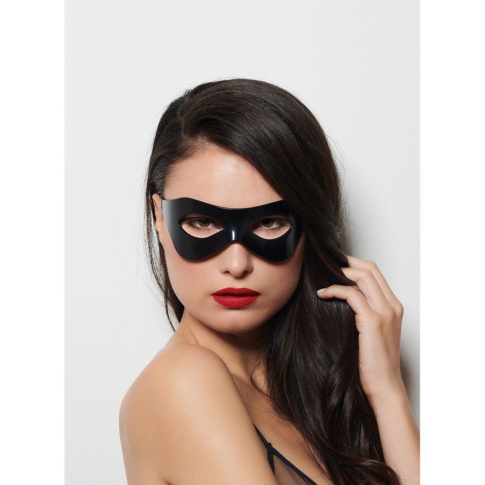 Masque L'Inconnu Maison Close