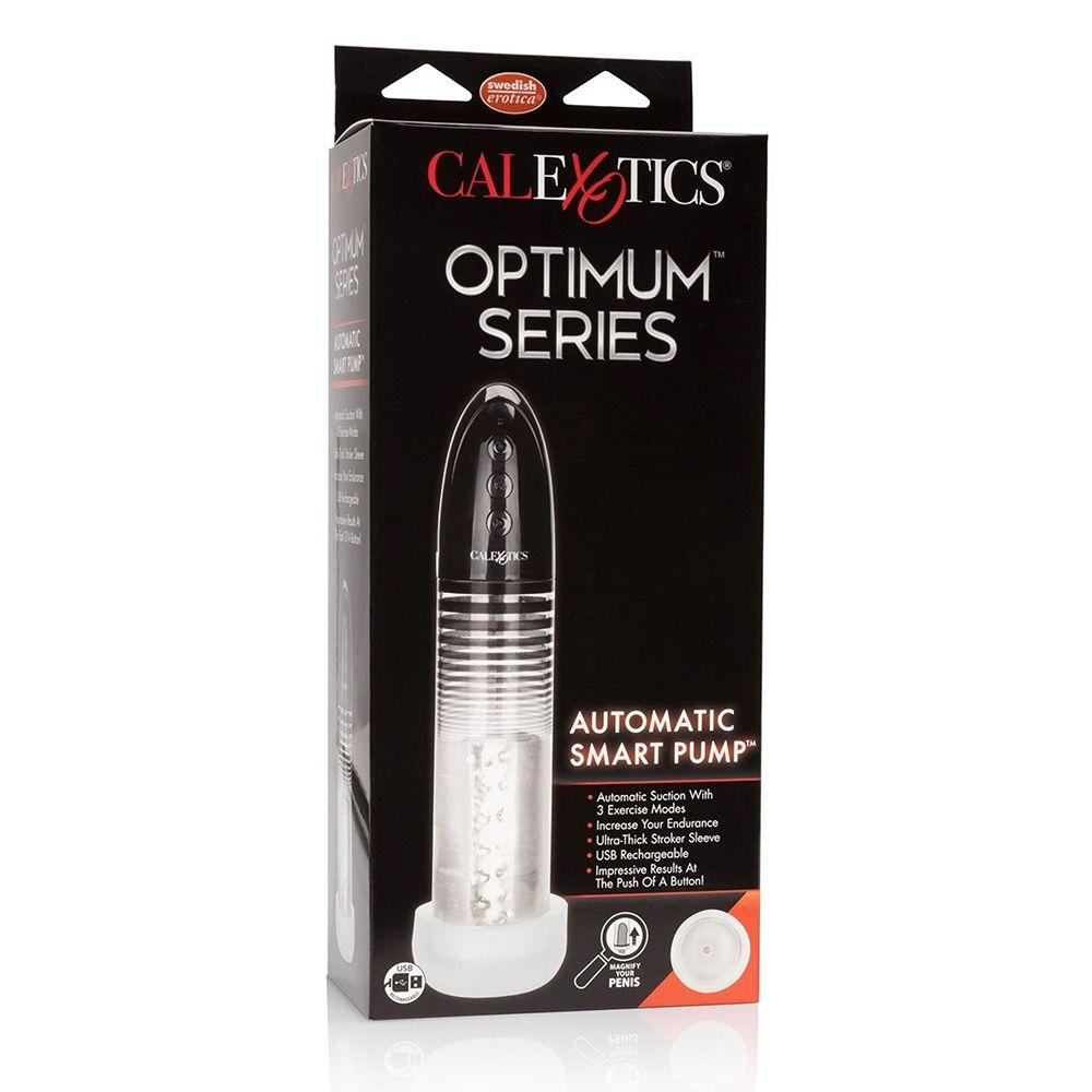 CalExotics Optimum Series Automatic Smart Pump