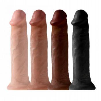 Gode XXL Ventouse 35,6 cm...