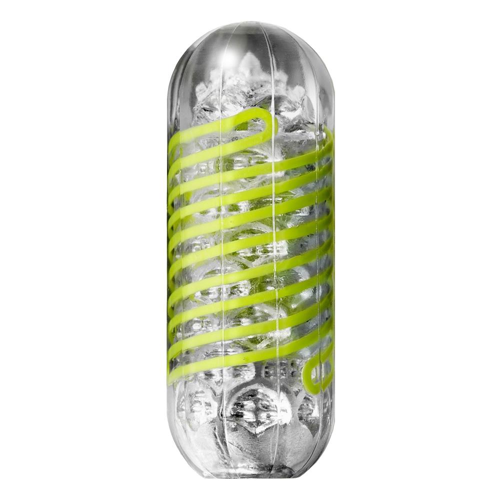 Masturbateur Spinner 03 Shell