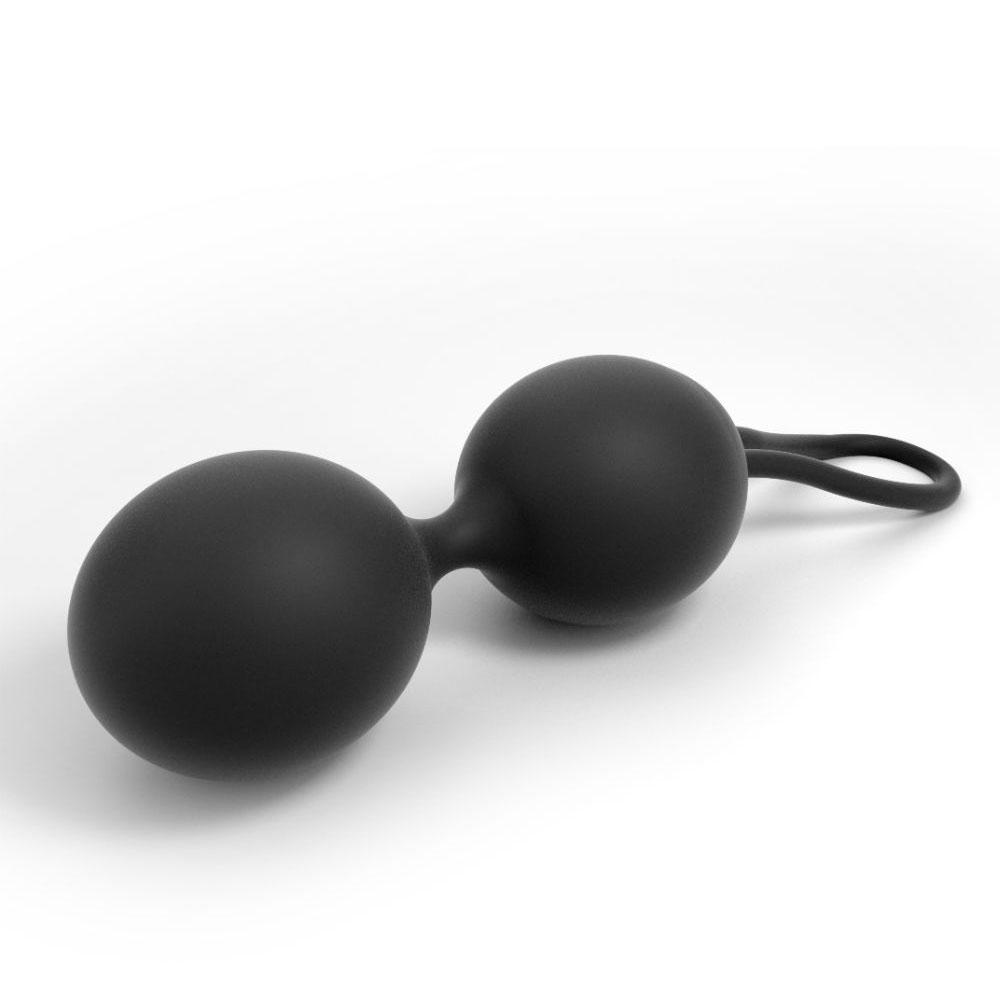 Boules de Geisha Dual Balls