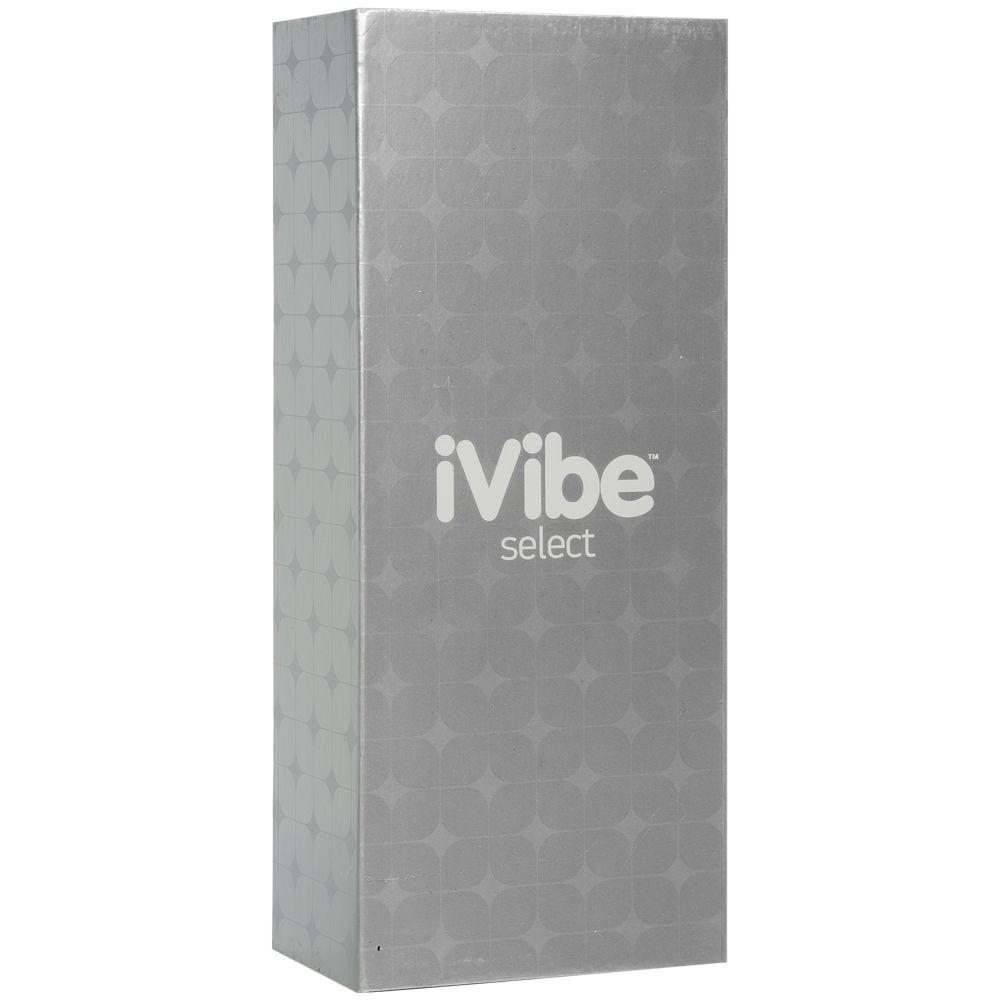 Stimulateur iVibe select iRoll