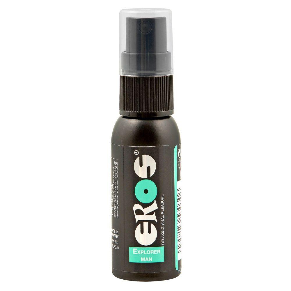 Eros Explorer Man 30 ml
