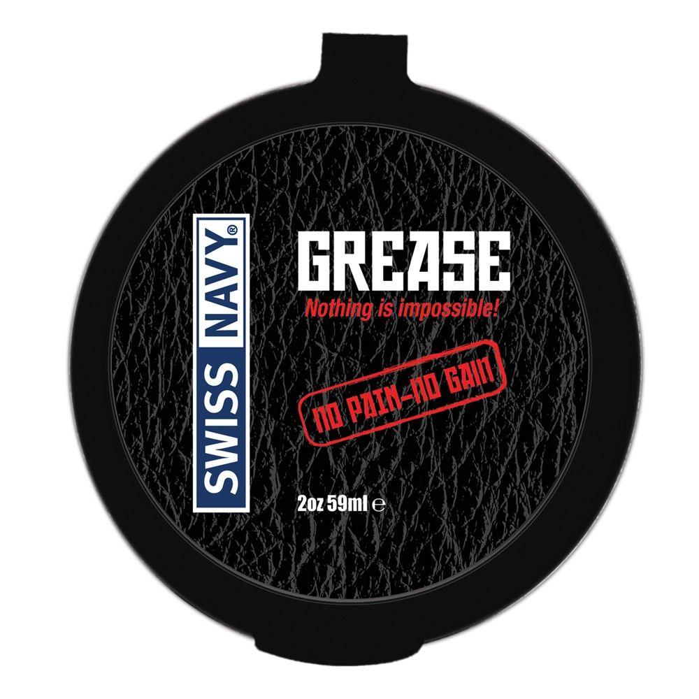 Swiss Navy Grease 59 ml