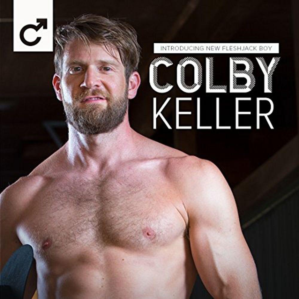 Masturbateur Colby Keller Anus Lumberjack
