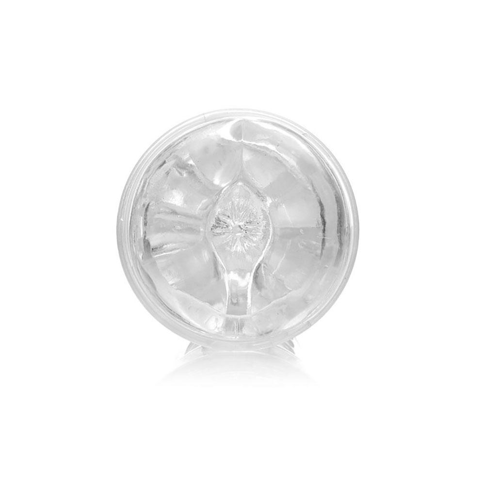 Masturbateur Anus Ice Butt Crystal