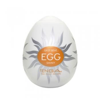 Masturbateur Egg Shiny