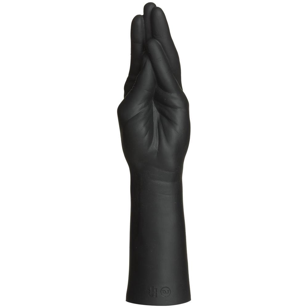Dildo Vac-U-Lock Fist Fuckers Stretching Hand