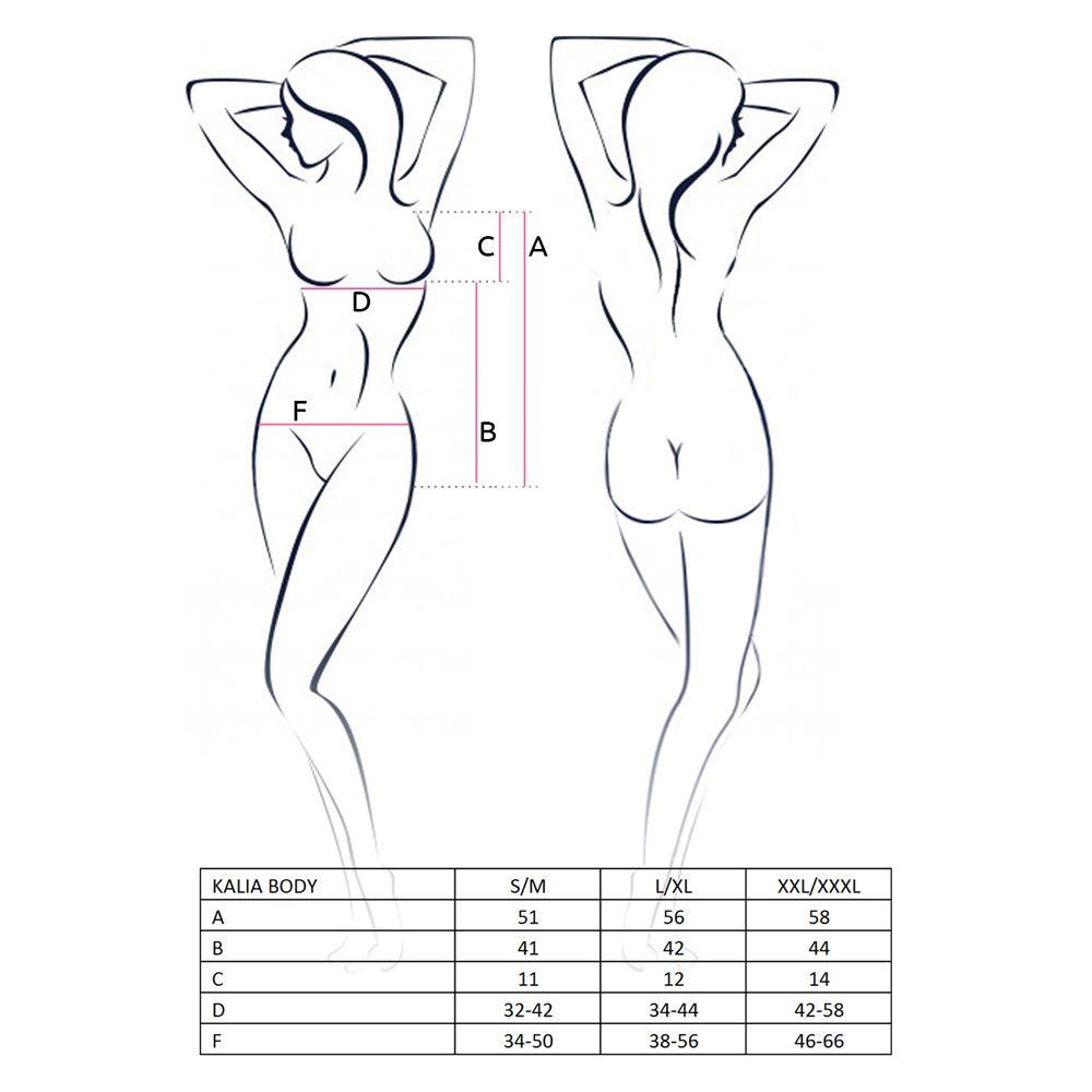 Body Kalia