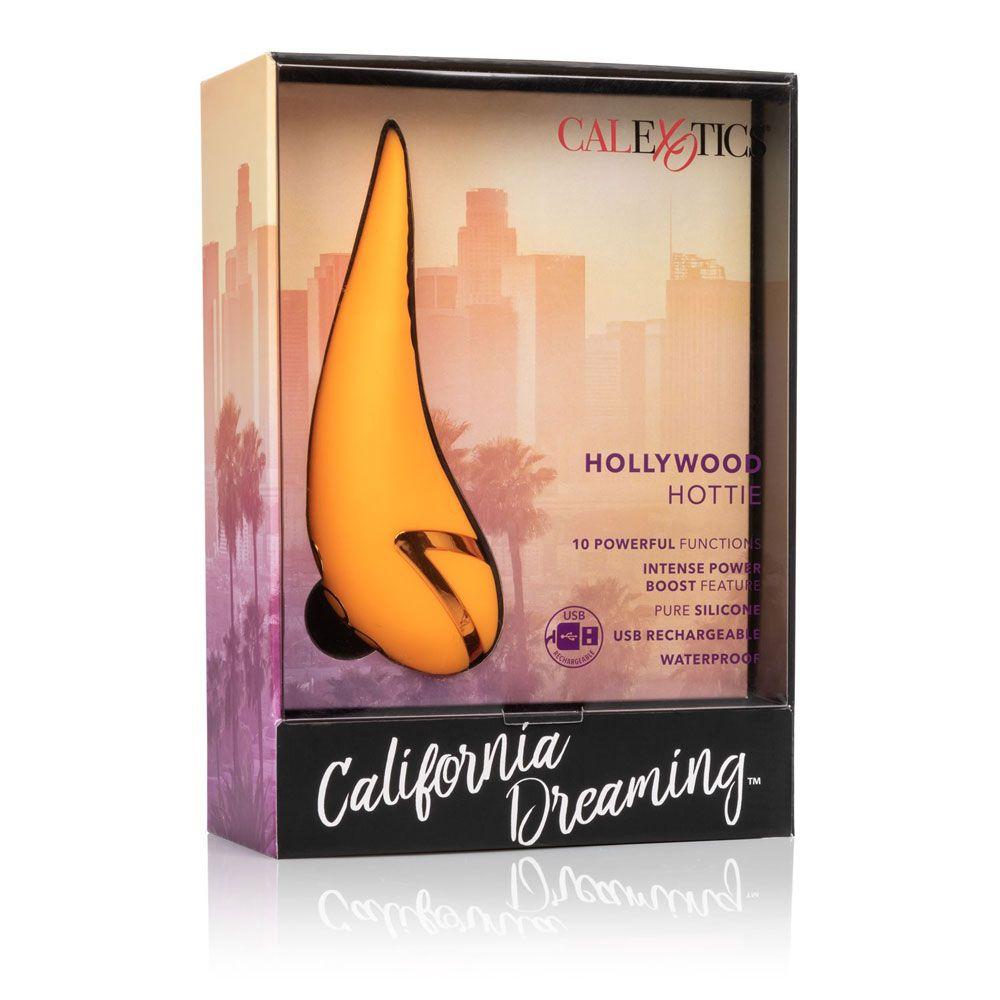 Stimulateur California Dreaming Hollywood Hottie