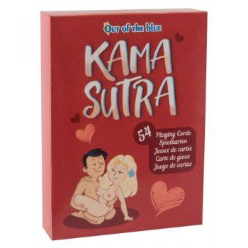 Jeu de Cartes Kamasutra...
