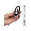 Oeuf Vibrant & Giratoire Télécommandé Gyrating Bullet