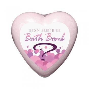 Boule de Bain Sexy Surprise