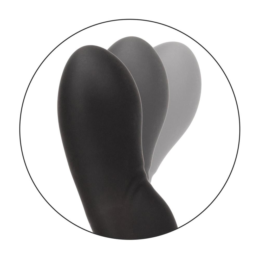 Stimulateur Prostatique Vibrant ECLIPSE Rocking Probe