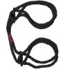 Menottes Cordes en Chanvre Hogtied Bind & Tie