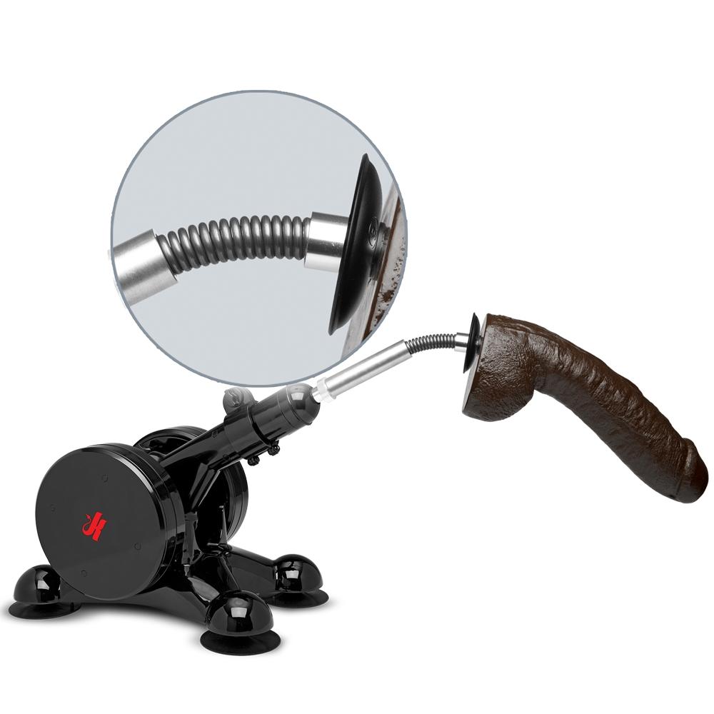 Extension à Ressort Sex Machine Power Banger