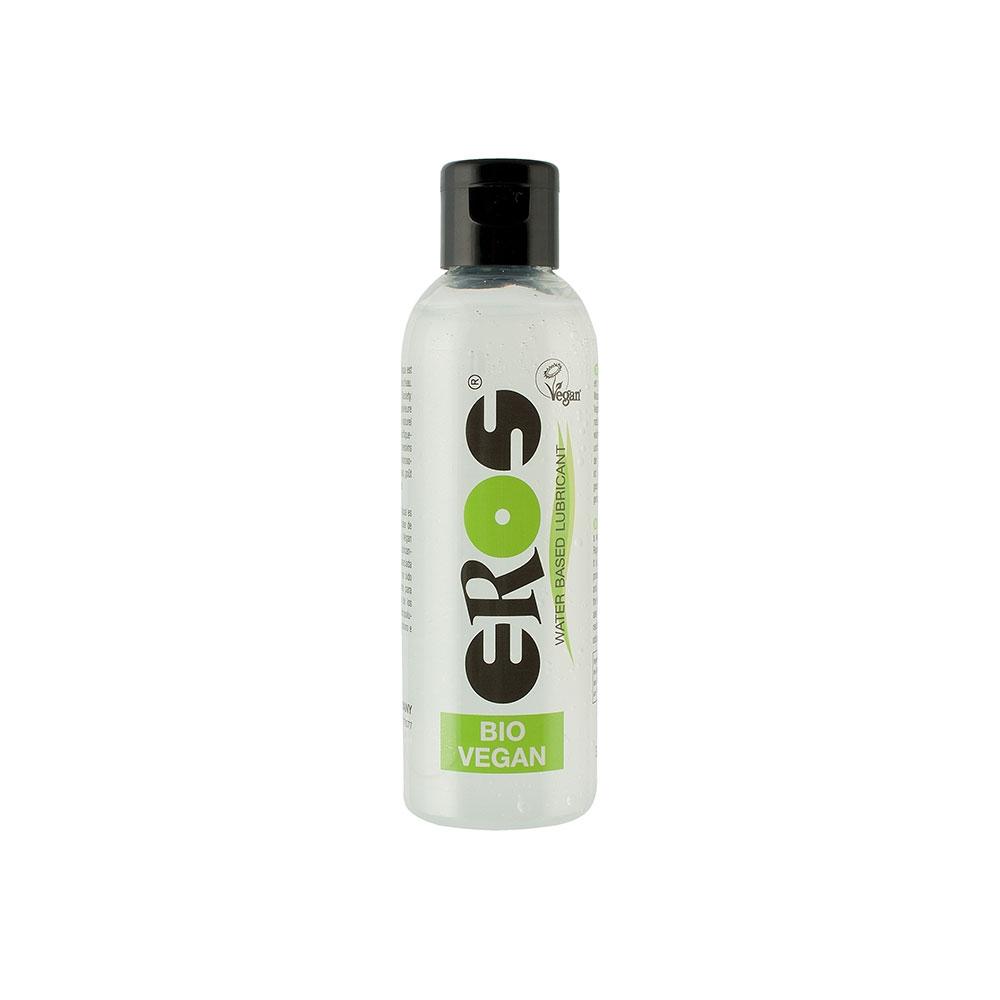 Lubrifiant Eau Bio & Vegan 100 ml