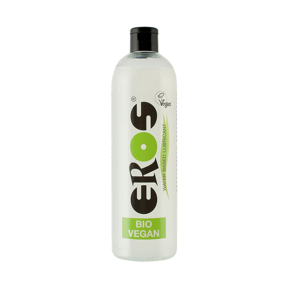 Lubrifiant Eau Bio & Vegan 500 ml