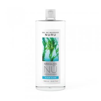 Gel de Massage Nuru NÜ...