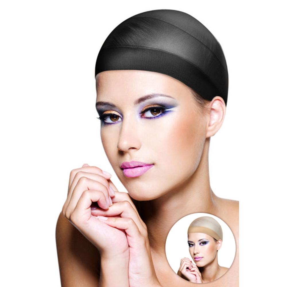 Kit 2 Filets Sous Perruque Wig Caps