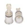 Pompes à Tétons Nipple Suction Set Medium