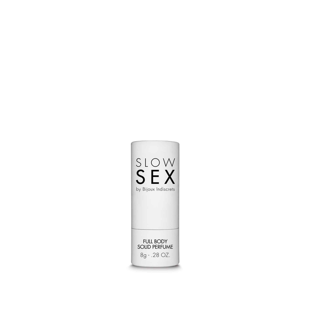 Parfum Solide Intime Slow Sex