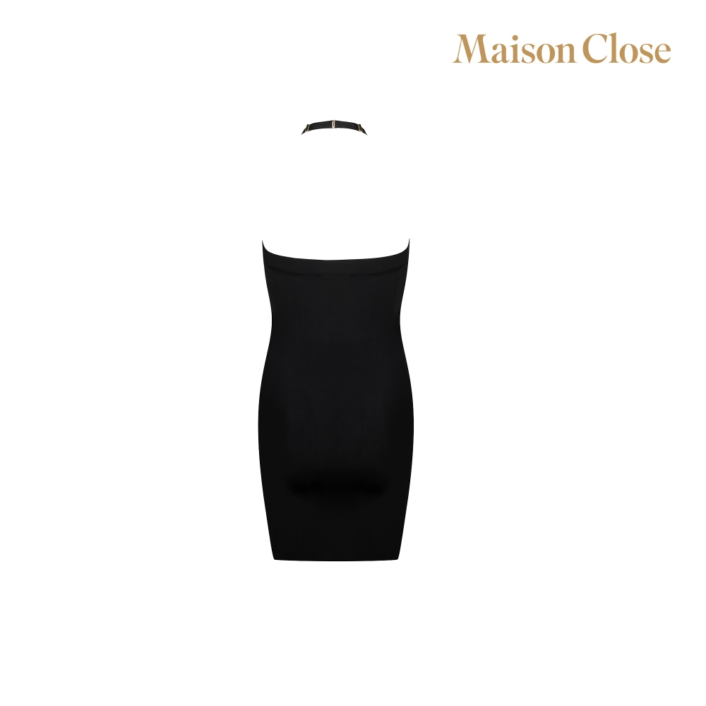 Robe Tapage Nocturne Noire
