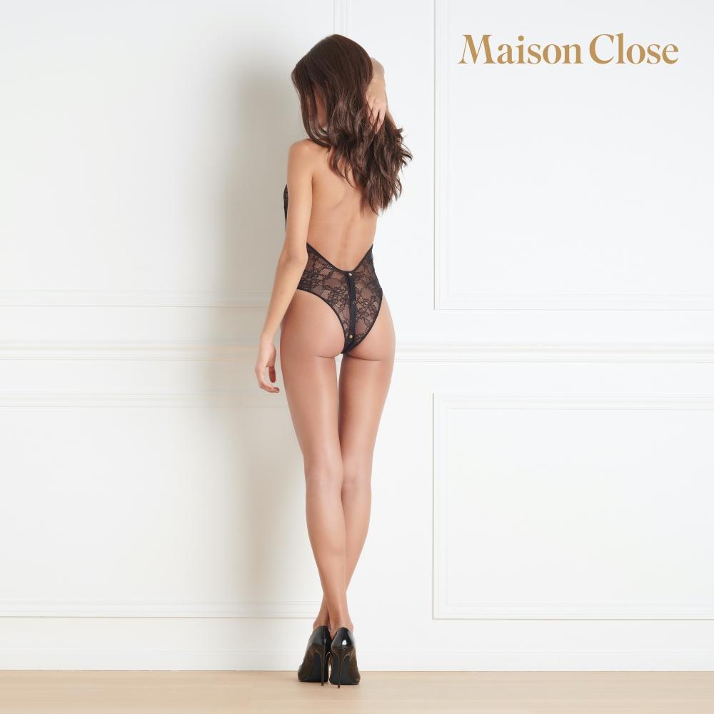 Body Culotte Ouvrable Jeux Magnétiques