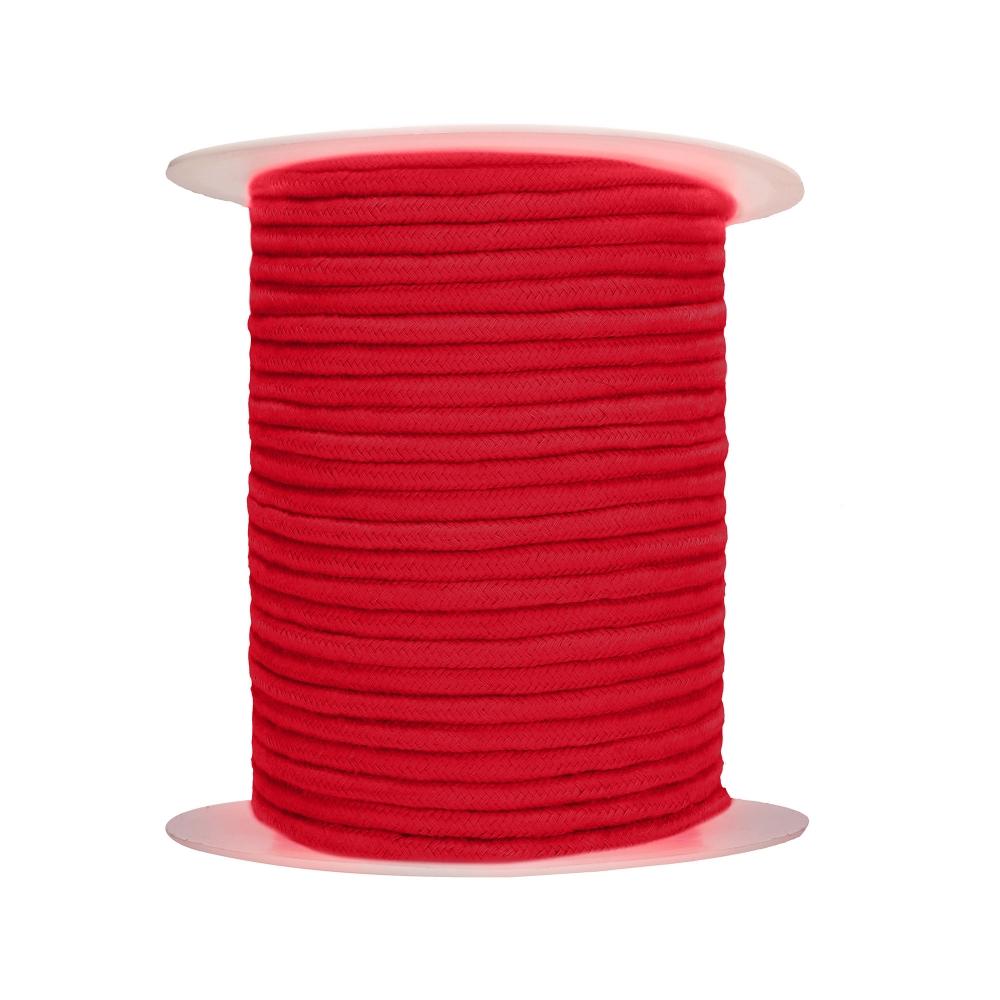 Corde Bondage Coton 100 m