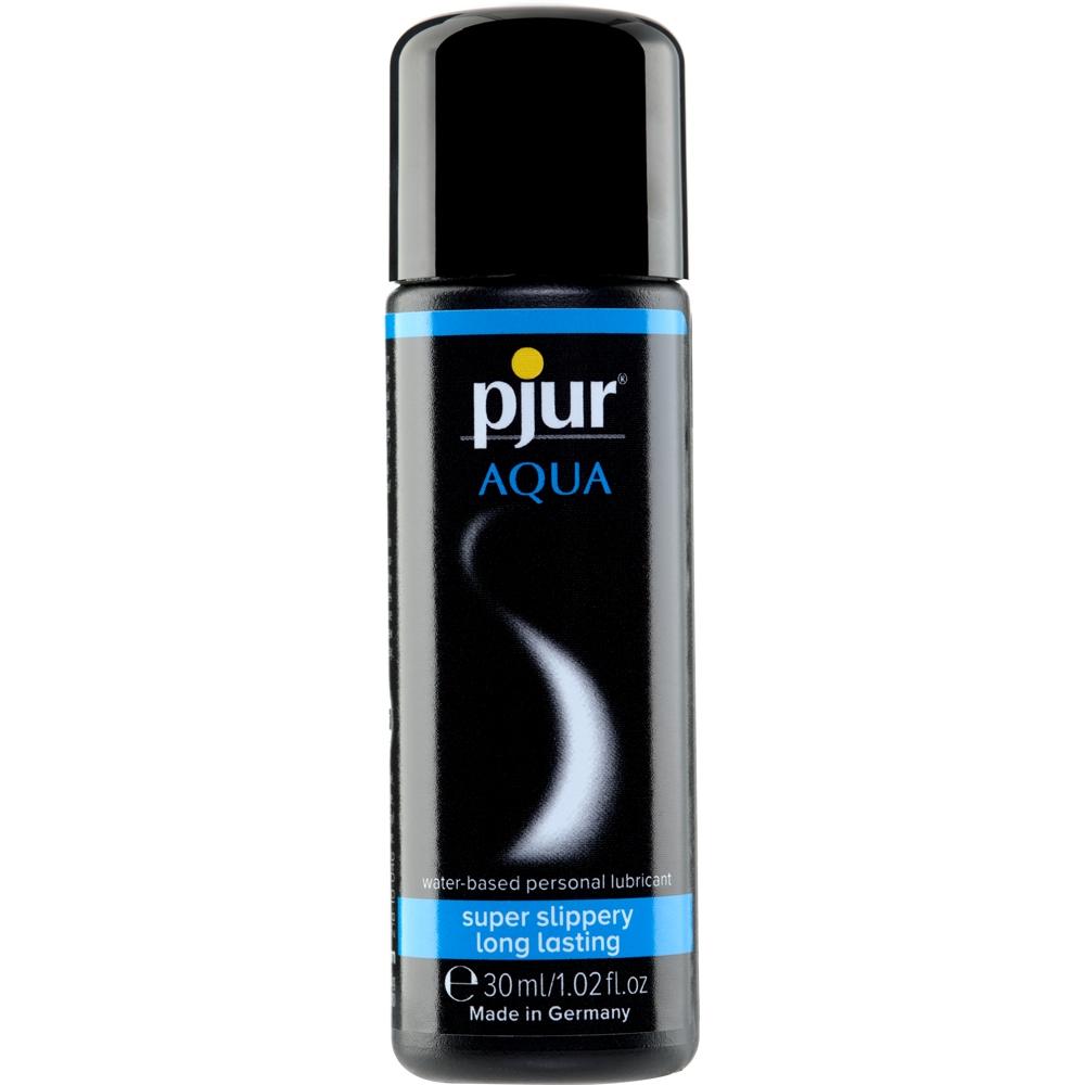 Lubrifiant Eau Aqua 30 ml