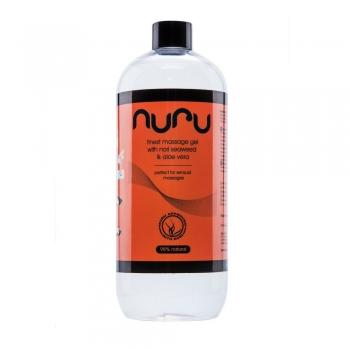 Gel de Massage Nuru 1 L