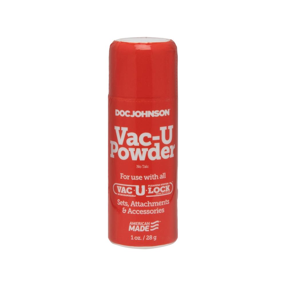 Poudre pour Vac-U-Lock Vac-U Powder