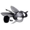 Kit Plug Anal Queue de Lapin & Masque de Lapin TAILZ
