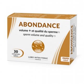 Aphrodisiaque Abondance 30...