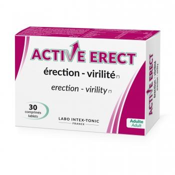 Aphrodisiaque Active Erect...