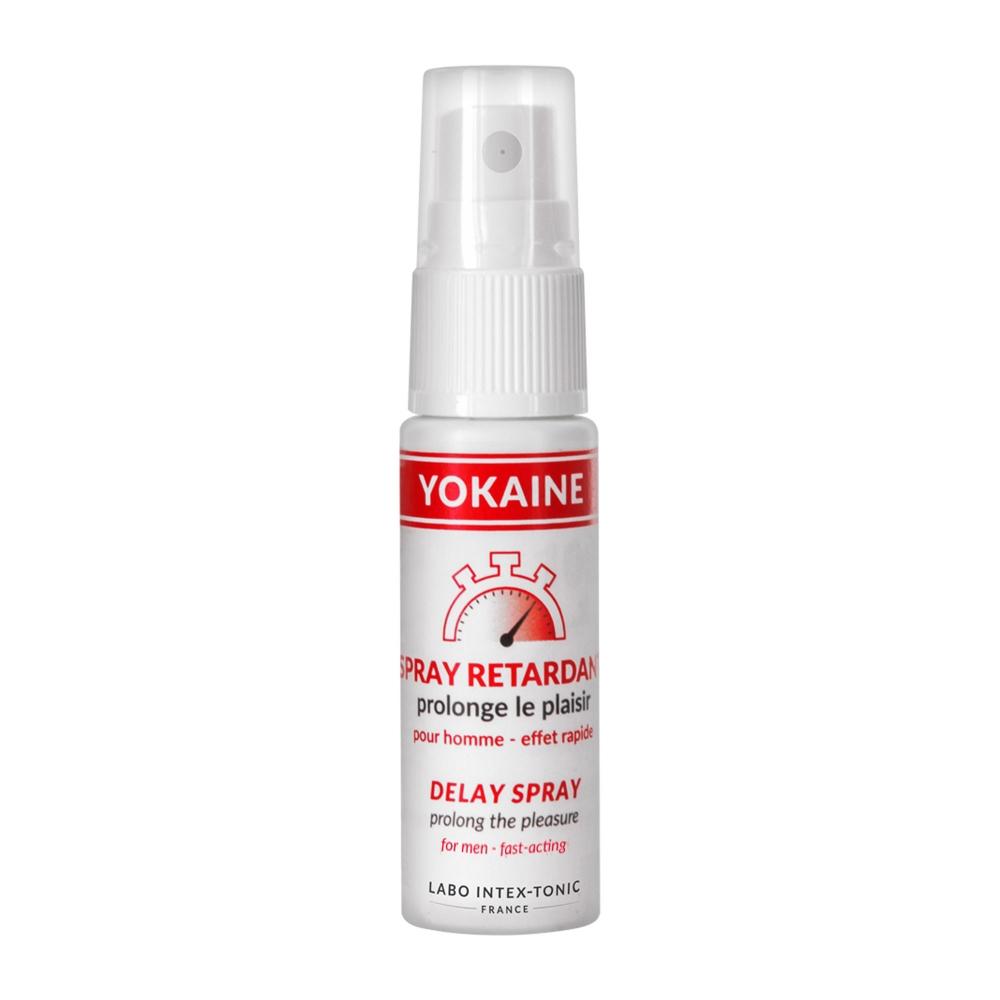Spray Retardant Yokaine