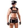 Costume De Policier Sexy