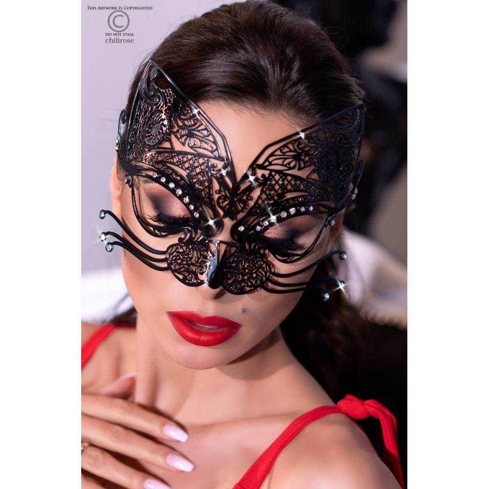 Masque CR4326 Noir