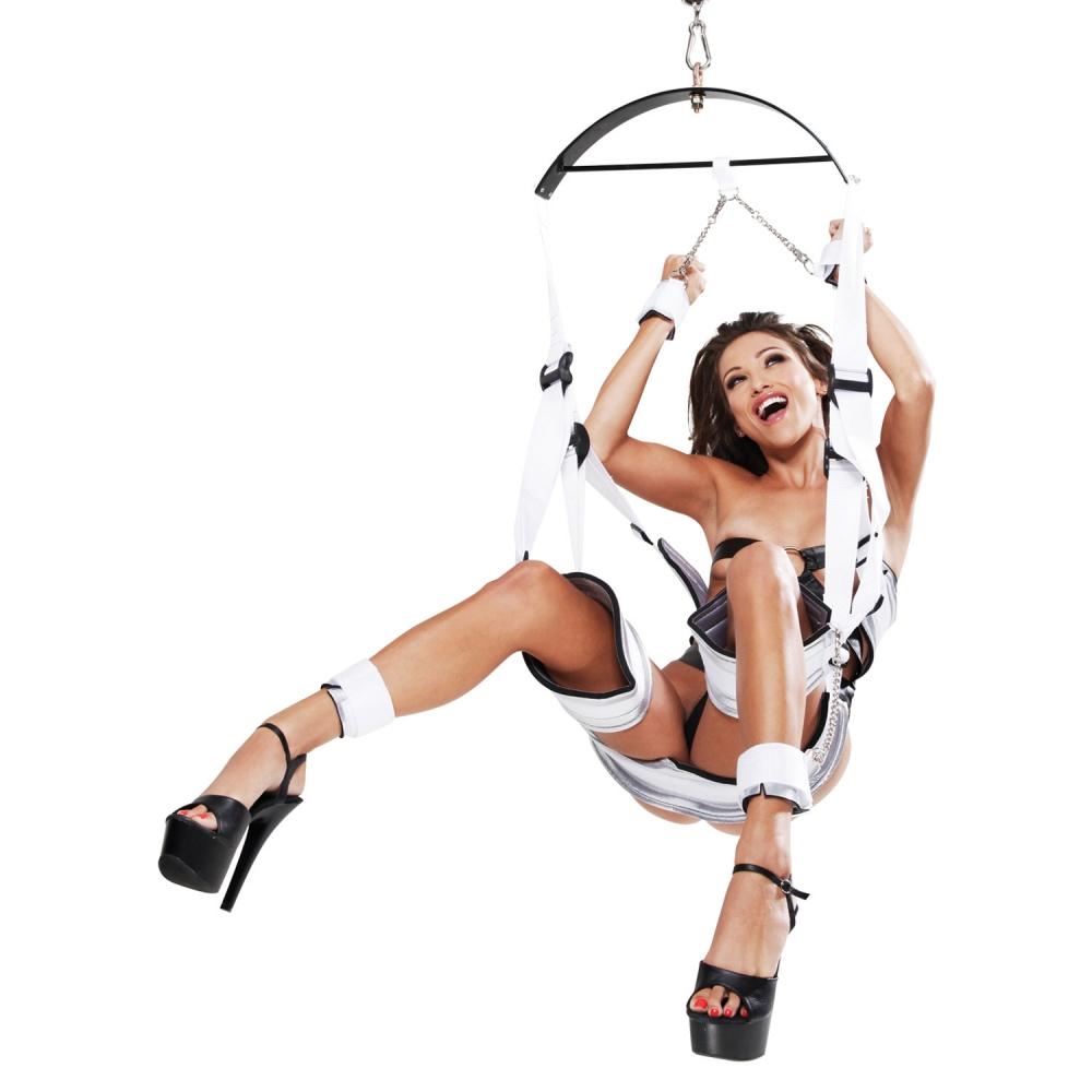 Balançoire de Plafond Fantasy Bondage Swing Fetish Fantasy Series