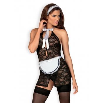 Costume Servgirl 5...