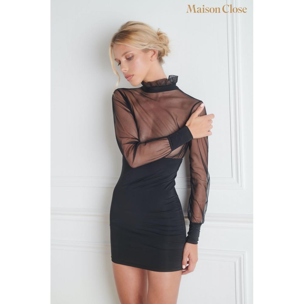 Robe Madame Rêve Noire