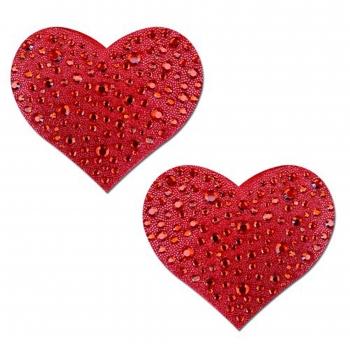 Caches-Tétons Coeur...